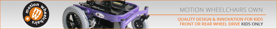 Motion Wheelchairs