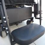 Elevating Footrest